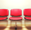 emergency department waiting room chairs