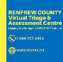 If you live in Renfrew County, have a health conce